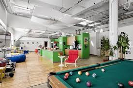 google office space. simple office google pittsburgh office by strada architects 6 throughout space