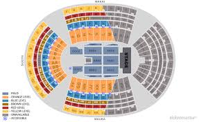 Tickets Bruno Mars 24k Magic World Tour Honolulu Hi At