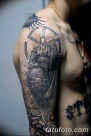 фото славянские татуировки 09022019 027 Slavic Tattoos