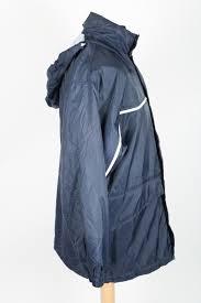 vintage umbro insulated coat mens m jacket retro 90s winter football padded