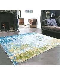 blue yellow rug blue yellow rug grey green turquoise with very light indoor area x inches blue yellow rug