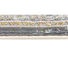 french country blue and yellow area rugs luxury bungalow rose lonerock dark gray area rug