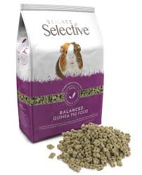 Science Selective Guinea Pig Food Supreme Petfoods