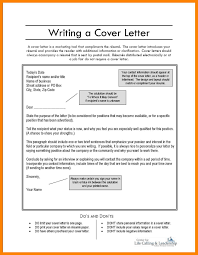 10 What To Put On A Resume Cover Letter What To Put On A Job Resume