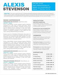 Part 12 Resume Template For High School Students