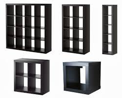 black furniture ikea. Stunning Pictures Of Ikea Expedit Hack For Your Interior Decoration : Endearing Image Furniture Black U