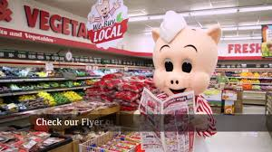 warsaw nc piggly wiggly hometown tour mercial 2016