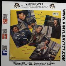 new edition all for love. Brilliant Love New Edition All For Love LP 2 And I