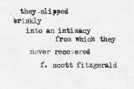 Zelda Fitzgerald Quotes Simple 48 Favorite Quotes By F Scott Fitzgerald