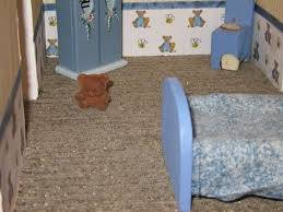 dollhouse carpet ideas