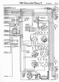 full color wiring diagram 1964 impala together with chevy nova Wiring Diagram for 1978 Jeep CJ5 1964 chevy nova wiring diagram wire center u2022 rh ayseesra co