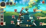 Heroes and Legends - Phoenix Online Studios - Home Heroes legends conquerors of pour iPad gratuit - Jeux 28 Games Like Heroes Legends: Conquerors of Kolhar for