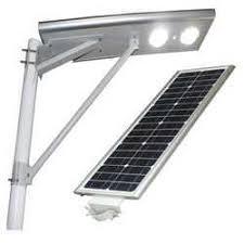 Solar Street Light Solar Street Light  Shraddha Solar System Solar System Street Light
