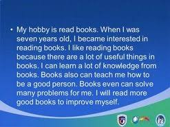 essay on my hobby reading  essay on my hobby reading