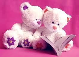 barbie and teddy bear 1024x735