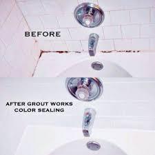 re caulking bathtub 1