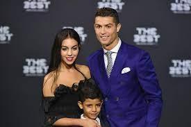 Cristiano Ronaldo: Geht sein Sohn Cristiano Jr. bald mit Prinz George zur  Schule?