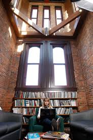 Myths About the MFA in Creative Writing Vanderbilt News   Vanderbilt University