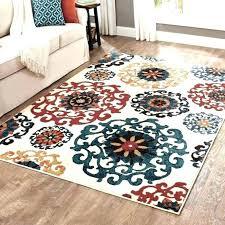 target area rugs round area rugs target area rugs tar 6 9 round target threshold area rug gray natural diamond