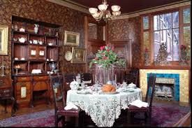 Interior Paint Colors For Victorian Houses House Interior - Victorian house interior