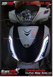 Độ đèn led audi cho xe máy honda SH Việt 2012 2013 2014 2015 2016 125i 150i  đẹp mắt đẳng cấp tại Tp HCM Q1 2006-2018 | New Technology Training Center -  NTTC Education