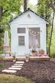 simple astonishing backyard playhouse best 25 backyard playhouse ideas on playhouse slide