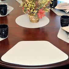 architecture for round table info inside designs best target clear curved placemats vinyl wedge tables