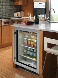 under cabinet beverage refrigerator sub zero inch built in center counter mini countertop b
