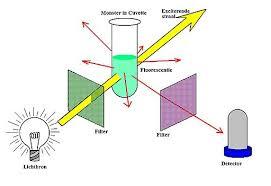 Fluorescence Spectroscopy Principle Instrumentation And