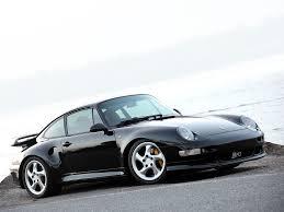 PORSCHE 911 Turbo (993) specs - 1995, 1996, 1997 - autoevolution