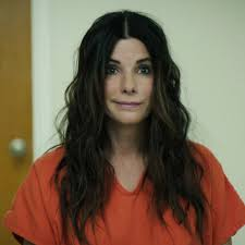 why did sandra bullock s hair look so good in prison