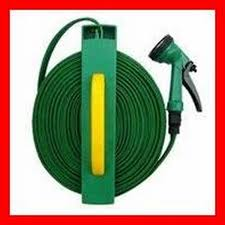 wall mounted steel hose reel kit s