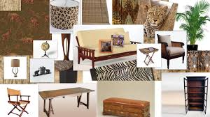 Safari Themed Living Room Inspirations Pin It Like Image ...