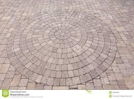 Circular Paving Patterns Awesome Ideas
