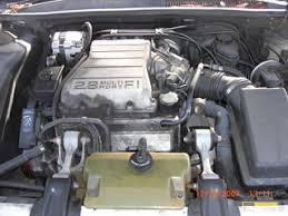 general motors acirc deg v engine generation 2 2 8 l 60acircdeg v6 in a buick regal