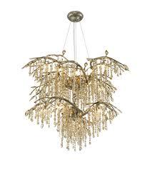 golden lighting 9903 18 mg autumn twilight 18 light 40 inch mystic gold chandelier