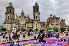 Mexico City - WANTSEE