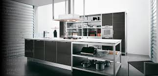 Italian Modern Kitchen Cabinets Unique Modern Italian Kitchens