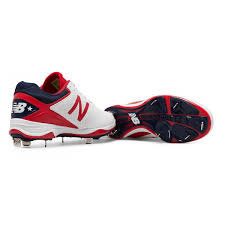 new balance metal cleats. code : w360nb1059 new balance metal cleats