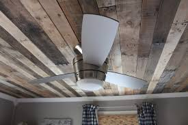 Knock Down Ceiling Texture Remodelaholic How To Apply Knockdown Ceiling Texture