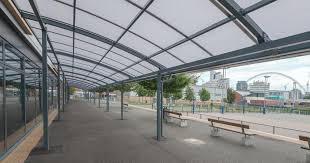 polycarbonate sheeting has become an increasingly popular material for roofing windows and canopies