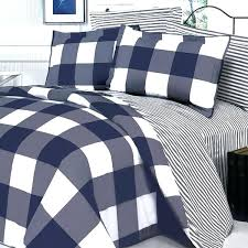 navy and gray comforter navy and white duvet cover set red plaid duvet covers king plaid