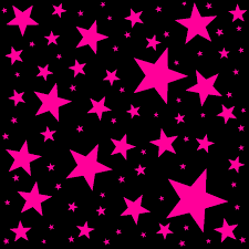 hot pink star backgrounds. Beautiful Star Hot Pink Stars Layout Throughout Star Backgrounds Pinterest