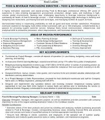 Food And Beverage Management 3 Essay Research Paper Writing Service ...