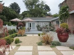 Small Picture 5 Drought Tolerant Landscaping Ideas for a Modern Low Water Garden