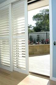 sliding window blinds blinds for sliding glass door make your doors look expensive on budget glass sliding window blinds large size of patio doors