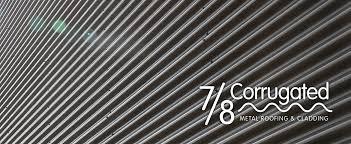 7 8 corrugated pro lock fastener metal roofing