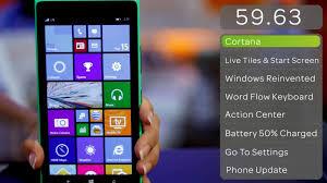 Samsung ATIV S Neo Receiving Windows ...