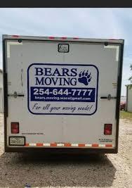 moving companies waco tx. Wonderful Companies Bears Moving Company Waco TX On Companies Waco Tx M