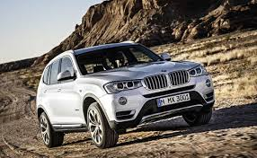 new car releases august 2014New BMW X3 Facelift Coming on August 28 2014  NDTV CarAndBike